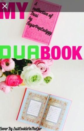 My Dua Book by SOAO99