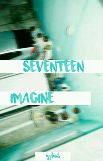 SEVENTEEN IMAGINE