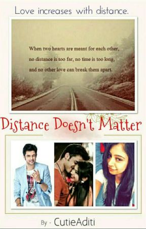 MaNan FF-Distance doesn't matter! by CutieAditi