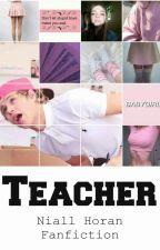 Teacher|| Horan by LuvMyBradley