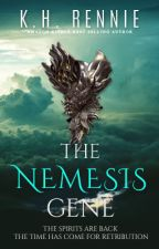 The Nemesis Gene by krennie