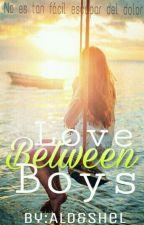 Love Between Boys #AveDePlatino2017 #EYAwards by hope-live09