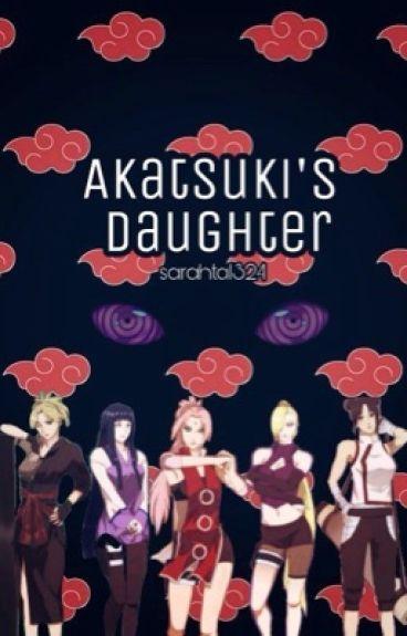 Akatsuki's Daughter