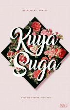 Kuya Suga ⇛ m.yg by mystaericals