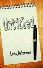 Untitled (one shot) by Levia_Ackerman