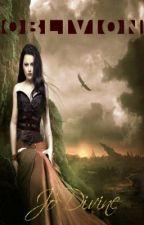 Oblivion by JoDivine