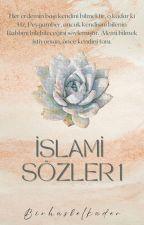 -İSLAMİ SÖZLER - by cocuksu