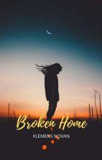 Broken Home (Completed) by klemensnv_