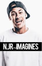 Neymar Jr Imagines by fangirlXXlove