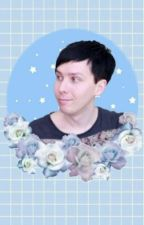 Falling hard (Amazingphil x Reader) by woopssorry