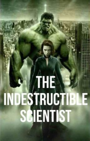 An Indestructible Scientist ((((Brutasha Fanfic