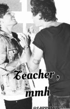 Teacher , mmh by hazsmilex