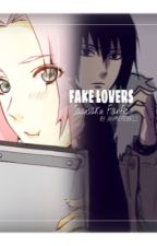 Fake Lovers ( Sasusaku ) by moghwa