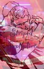 Stripped -Septiplier- by Lynn_Shawe