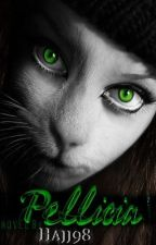 Pelliccia (Book1) (2011 Sci-fi Watty Awards Winner) by hajj98