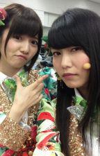 [Oneshot] Chỉ cần bên cạnh Yui luôn có em! [Yuiparu] by Sone_lovely0307