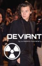 DEVIANT | h.s by luvhes94