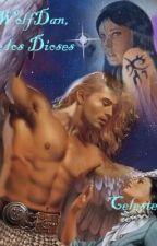 Logan D' WolfDan, La Leyenda de los primeros Dioses. by CelesteSakurazuka