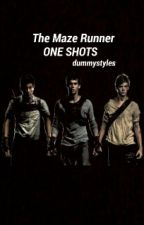 The Maze Runner One Shots by dummystyles