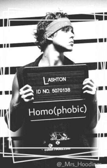 Homo(phobic)   Lashton