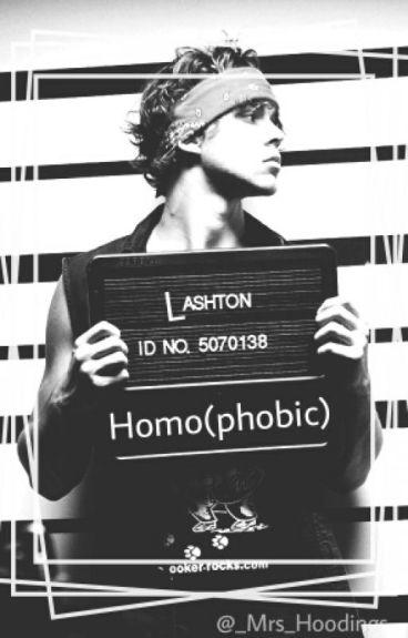 Homo(phobic) ||Lashton