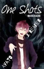 One Shots (Diabolik Lovers- Ayato Sakamaki X Reader) by TheColdFire13