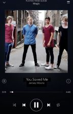 You Saved Me » Daddy 5SOS✖️ by bang_the_drums