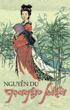 Truyện Kiều - Nguyễn Du by VuNguyet0322