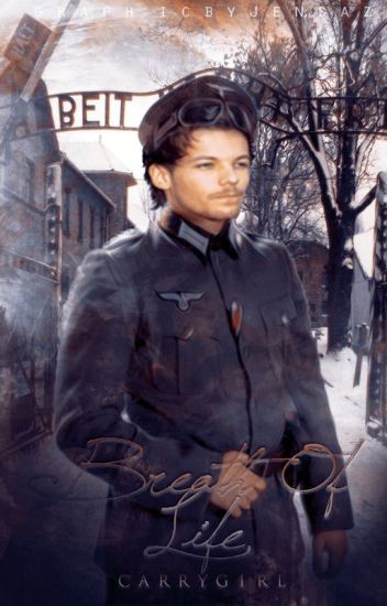 Breath Of Life| Louis Tomlinson [WATTYS 2015]