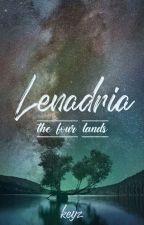 Lenadria: Ashford Academy by anaidesined