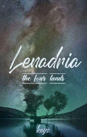 Lenadria: Ashford Academy