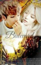 Boulevard→Kim Taehyung by Sweet_Lolita