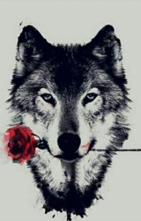 Lupa-Das Wolfsmädchen by Lucrea