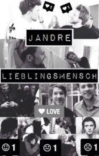 Lieblingsmensch - Jandre by idontfxckingcare