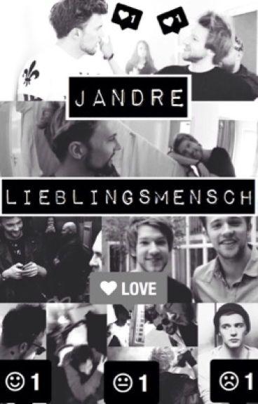 Lieblingsmensch - Jandre