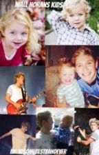 Niall Horan's Kids by 1dsomlbestbandever