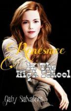Renesmee - In The High School [Editando] by GabySalvatore3