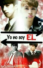 Yo no soy él [Gay/ Yaoi] by aimiyagami