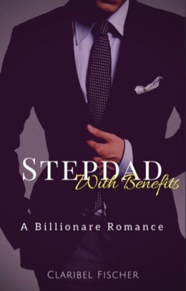 Stepdad with Benefits (Completed) (Old Version)