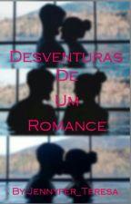Romance Vagabundo by Jennyfer_Teresa