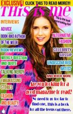 This Is Me Magazine by This_Is_Me_Magazine
