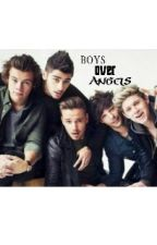boys over angels by hana-liam