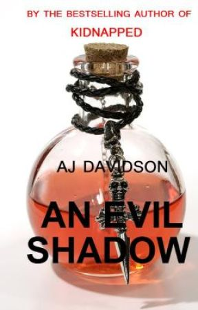 An Evil Shadow - A Val Bosanquet Mystery by ajdavidson
