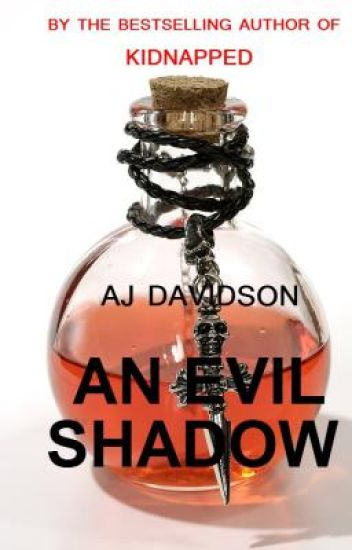 An Evil Shadow - A Val Bosanquet Mystery