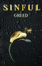 Sinful GREED [Book Two] by I-Lusive