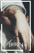 Amnesia || Michael Clifford by ashtossible