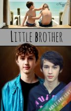 Little brother (Tronnor Au) by NaggiS
