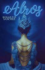 Alros (En Edición) #PGP2017 by rosaily