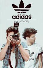 Adidas | l.s by religionlarry