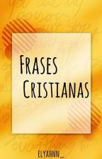 Frases Cristianas by elyahnn_